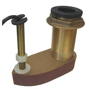 SI-TEX 500/50/200ST Bronze Thru-Hull (Sitex Parts)