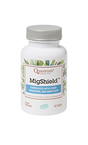 Quantum Health MigShield Tablets, Dietary Supplement, 60 Ct.