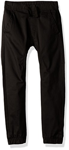 Southpole Basic Solid Stretch Jogger