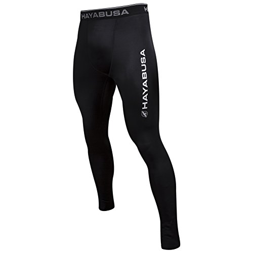 Hayabusa Haburi Compression Pants