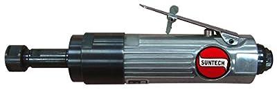 SUNTECH SM-545S Sunmatch Power Angle Grinders, Silver