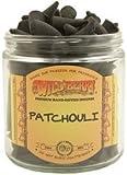 WILDBERRY 50 Incense Cones – Patchouli