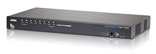 Aten 8-Port USB HDMI KVM Switch (CS1798) by ATEN