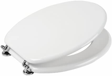Copriwater Coprivaso SEDILE WC PER VASO COLIBRI 2 Pozzi Ginori Bianco