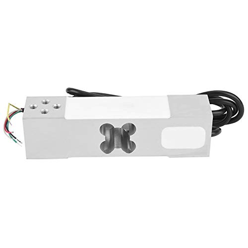 Zerone 30-500kg Parallel Beam Electronic Load Cell Scale Weighting Sensor High Precision