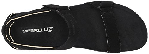 Pictures of Merrell Women's Terran Ari Backstrap Sport J94030 Black 2