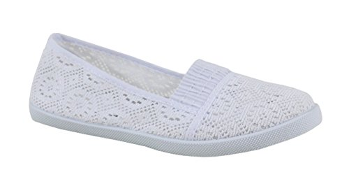 Bianco Shoes Donna Ballerine By Shoes Ballerine Ballerine By Donna Ballerine By Shoes Bianco Bianco Shoes By Donna PCSqYCwf