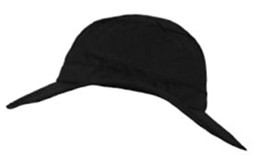 7dd877dd58b Amazon.com  Compass 360 HydroTek Boonie Hat (Black)  Sports   Outdoors