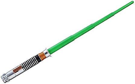 Star Wars - Lichtschwert Luke Skywalker Bladebuilders - grün