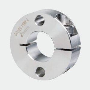 岩田製作所 セットカラー 2穴付 スリットカラー SCS1510CP2