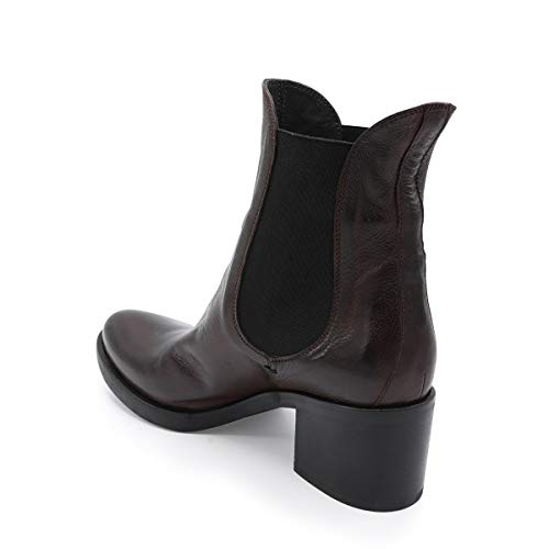 Fru Company The 1 Bordeaux Fruit itboots Femmes 4820 7vnRSn