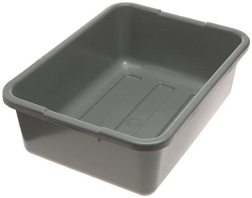 Cambro Utility Box 15 Inch x 21 Inch x 7 Inch Gray