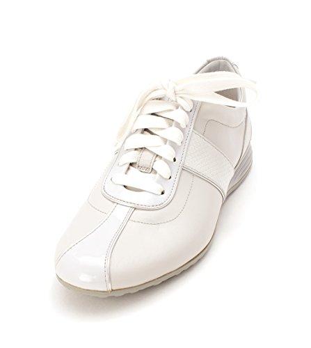 Cole Haan Chaussures Bateau pour Femme/US Frauen Silver/Pewter SoUVEE9c