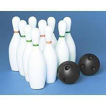 Miniature Bowling Set