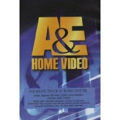arry Potter : A&E Documentary : Harry Potter Biography ()