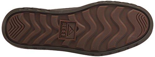 Reef Uomo Marrone Classici Boot Voyage Chocolate Cho Le Stivali r7YvXrTq