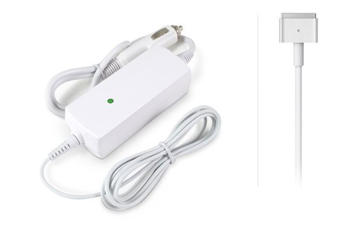 In-Car Charger for Apple MacBook 13-inch (Air, Pro, Uni ...