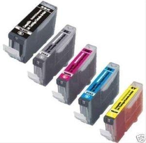 4600 Compatible Cyan Laser Cartridge - 8