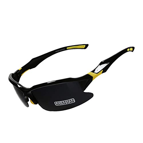 Adisaer Sports Sunglasses Youth Goggles Polarized Glasses for sale  Delivered anywhere in USA