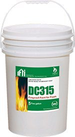DC315 Intumescent Coating Thermal & Ignition Barrier 5 Gallon Pail