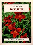 Growing Daylilies, Graeme Grosvenor, 086417084X