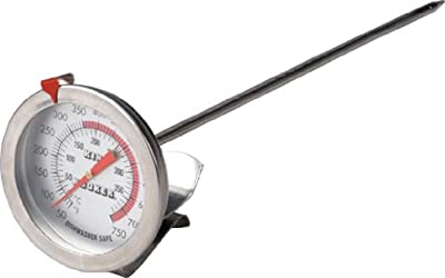 King Kooker SI12 12-Inch Deep Fry Thermometer