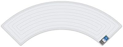 "PetSafe ScatMat, Curved Mat, 50"" x 12"", PDT00-13638"