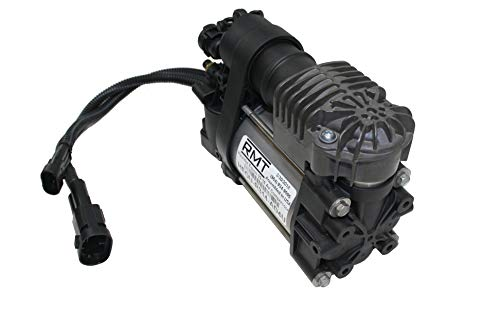 Rebuild Master Tech HEQU-6694-AD4U Air Suspension Compressor