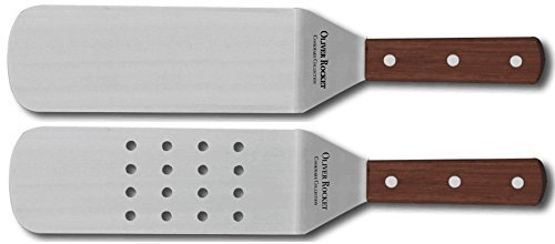 Turner Spatula Set by Oliver Rocket - Commercial Grade for sale  Delivered anywhere in USA