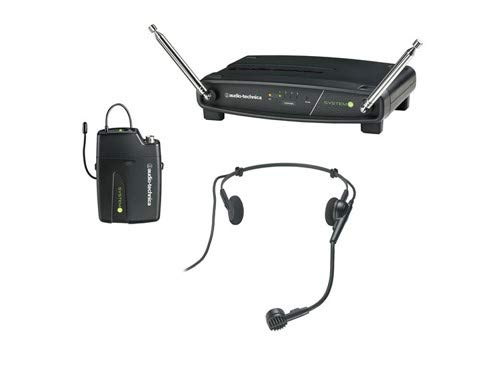 Audio-Technica Wireless Microphone System (ATW901AL)