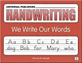 Handwriting, Thomas M. Wasylyk, 1931181020