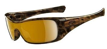 1a0564491a Amazon.com  Oakley ANTIX in Brown Tortoise   Dark Bronze Sunglasses ...