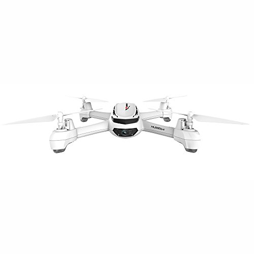 Hubsan X4 Desire FPV H502S Drone 6 Axis Quadcopter with 720p HD Camera (No Controller )
