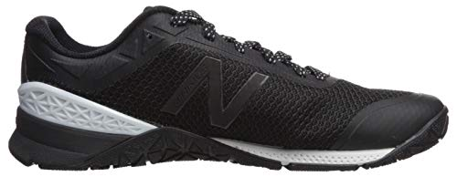 metallic Balance Uomo Sportive Indoor 40 white Rb1 Silver Minimus black Nero New Scarpe RdxZvvq