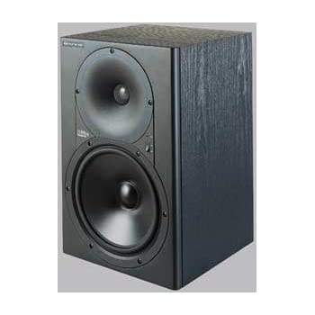 mackie hr824 active studio monitor single musical instruments. Black Bedroom Furniture Sets. Home Design Ideas