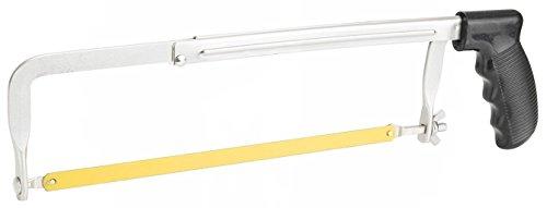 Adjustable Hacksaw Frame - Great Neck 50 Adjustable 10