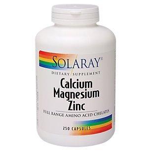 Natures Aid Calcium, Magnesium & Zinc