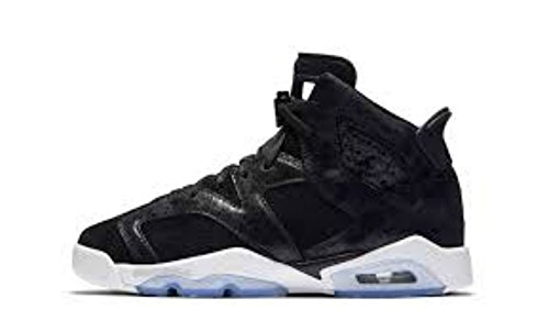 Jordan 6 Retro Prem Hc Big Kids Style : 881430-029 Size : 9 (Jordan Retro 6 For Men)