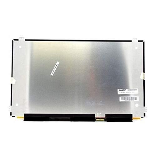 東芝 P55W-C P55W-C5208D P000608500 15.6インチ4K UHD IPS 3840X2160 LQ156D1JX01 LED LCDスクリーンディスプレイ B07HB5HQMP