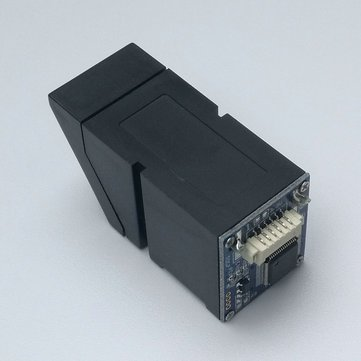 Generic R307 Optical Fingerprint Reader Module Sensor Barebones at amazon