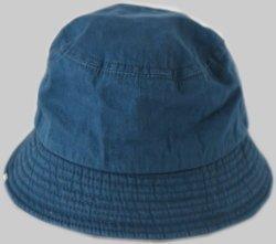 d1781fe6f Amazon | [D-05] DECHO(デコ) BUCKET HAT(バケットハット) サイズ F BLUE ...