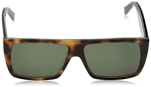 Sonnenbrille Verde ICON Hvngrn Green Gn Jacobs S MARC Marc Striped 096 4PTqOw