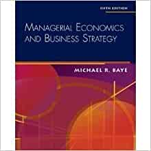 economics of strategy 5th edition pdf free download