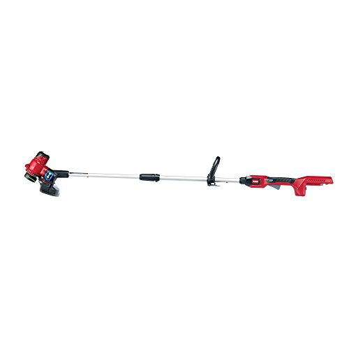 Toro PowerPlex 51481T 40V MAX Lithium Ion 13'' Cordless String Trimmer and Edger, without Battery & Charger by Toro