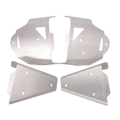 Ricochet A-Arm Guards for Kawasaki BRUTE FORCE 750 4x4i 2005-2018