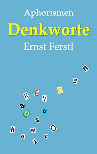 Denkworte Aphorismen German Edition