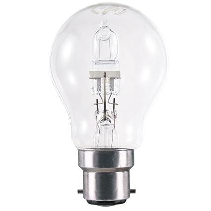 GLS 70W Halogen Energy Saver BC