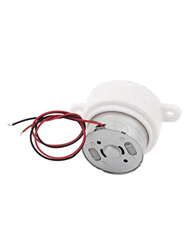 Mini High Torque Dc Motor