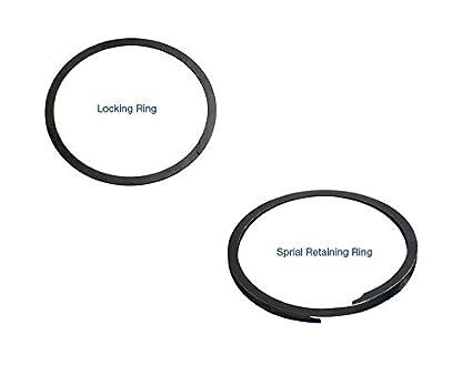 Amazon com: 4R70W 4R75W AOD AODE Transmission Sonnax Spiral