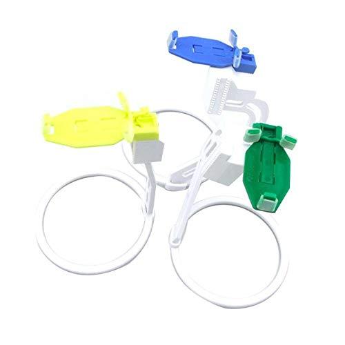 3PCS/Set Plastic Digital Dental X Ray Film Sensor Positioner Holder,X Ray Film Sensor Holder